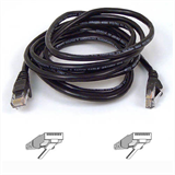 RJ45 CAT-5e Patch Cable, Snagless Molded P-A3L791-S