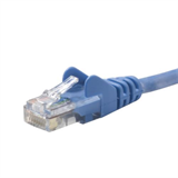 CAT5e STP Snagless Patch Cable P-A3L791-H-S