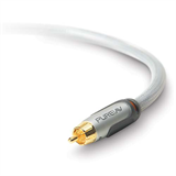PureAV™ Digitales Koaxial-Audiokabel P-AV50100