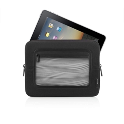Vue Sleeve for iPad -$ HeroImage