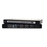 OmniView® PRO3 16-Port USB & PS/2 KVM Switch P-F1DA116Z