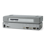 OmniView® Secure 2-Port KVM Switch P-F1DN102U