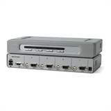OmniView® Secure 4-Port KVM Switch P-F1DN104U