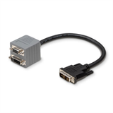 Belkin DVI-I (Single Link) to VGA/DVI-D (Single Link) P-F2E7900-SV