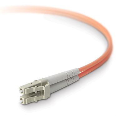 Belkin Fiber Optic Cable; Multimode LC/LC Duplex MMF, 50/125 -$ HeroImage