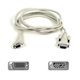 Pro Series VGA Monitor Extension Cable P-F2N025