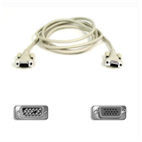Pro Series VGA Monitor Extension Cable with Thumbscrews P-F2N025-TS