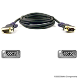 Gold Series PC Monitor Cable P-F2N028-GLD