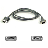 Pro Series DB9 Serial Extension Cable P-F2N209