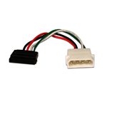 Serial ATA Power Cable P-F2N513