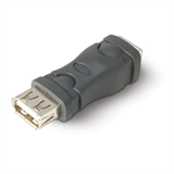 USB A-B Female Adapter P-F3U143