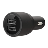 2-Port Car Mini Charger P-F5L102
