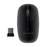 Compact Wireless Mouse M200 P-F5M001