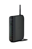 Kabelloser Enhanced Modem-Router (Annex B) P-F6D4630-4B