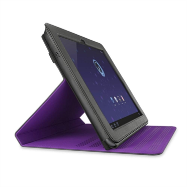 Leather Strap Cover with Stand for Samsung Galaxy Tab 8.9 -$ HeroImage