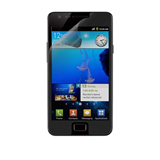 TrueClear Transparent Overlay for Galaxy S II P-F8M214-3