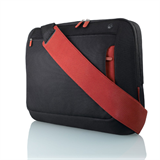 Messenger bag for notebooks up to 15.4
