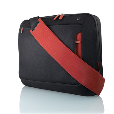 Messenger bag for notebooks up to 15.4'' -$ HeroImage