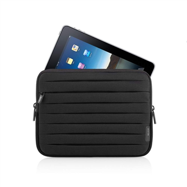 Pleated Sleeve for iPad -$ HeroImage