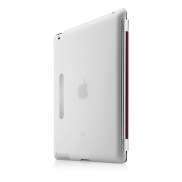 Snap Shield Secure für iPad 2 -$ HeroImage