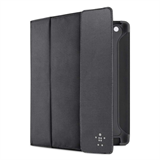 Storage Folio with Stand for The new iPad and iPad 2 P-F8N747