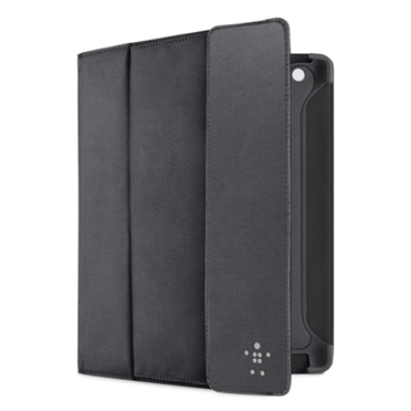 Storage Folio with Stand for The new iPad and iPad 2 -$ HeroImage