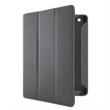 Tri-Fold Folio with Stand for The new iPad and iPad 2 P-F8N758