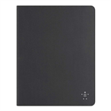 Smooth Bi-Fold Folio for The new iPad and iPad 2 P-F8N771