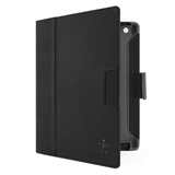 Cinema Dot Folio with Stand for The new iPad and iPad 2 P-F8N773