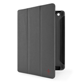 Pro Color Duo Tri-Fold Folio with Stand for The new iPad and iPad 2 P-F8N784