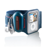 Sport Armband Plus for the new iPod nano P-F8Z200