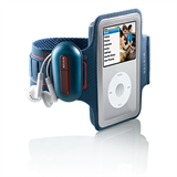 Sport Armband Plus for the new iPod P-F8Z201