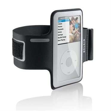 Sport Armband for the new iPod -$ HeroImage