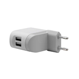iPod Netzadapter USB DUO P-F8Z240