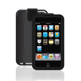 Leather Sleeve for iPod touch (2nd Gen) P-F8Z372