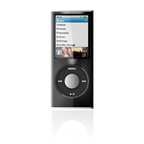Remix Metal for iPod nano (4th Gen) P-F8Z381