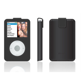 Leather Sleeve for iPod classic (2nd Gen) P-F8Z386