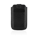 Leather Sleeve with Pull-Tab P-F8Z465