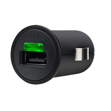Car Micro Charger 1 AMP - 3ft -$ HeroImage