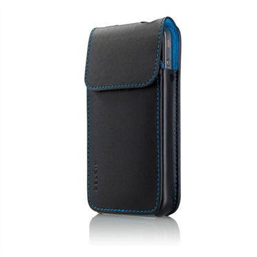Verve Etui für iPhone 4 -$ HeroImage