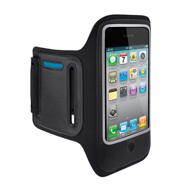 DualFit Armband for iPhone 4 -$ HeroImage