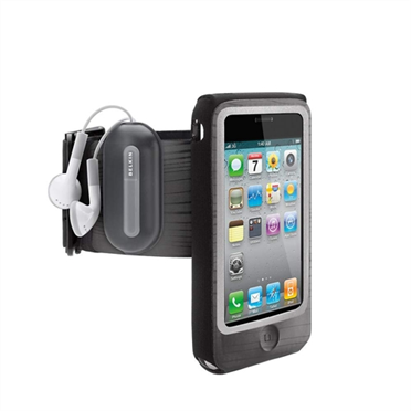 FastFit Armband for iPhone 4 -$ HeroImage