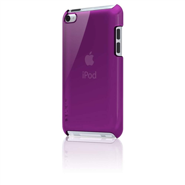 Shield Micra (Metallic) for iPod touch -$ HeroImage