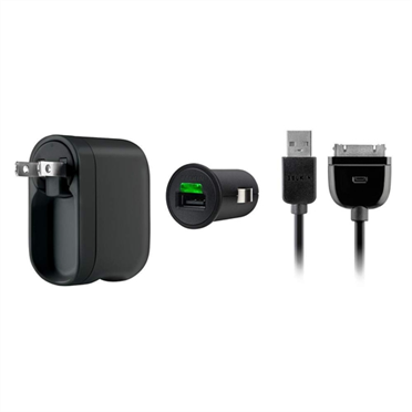 MicroCharger + ChargeSync At Home -$ HeroImage