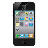 TrueClear Anti-Smudge Overlay for iPhone 4 P-F8Z869-2