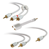 Kabel-Kit für tragbare Musik-Player P-F8Z908