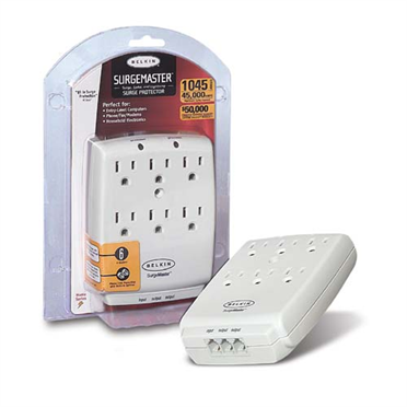 6-Outlet Wall Mount Home Series -$ HeroImage