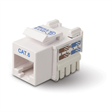Cat6 Keystone Jacks P-R6D026-AB6-10
