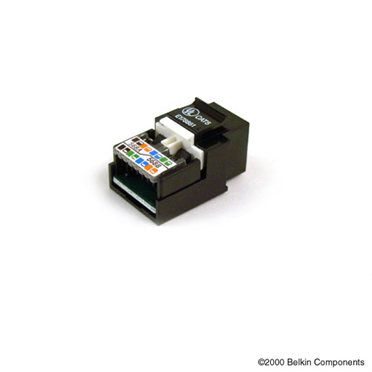Category 5 RJ45 Jack -$ HeroImage