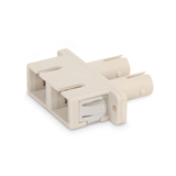Belkin SC/ST Multimode Duplex Fiber Optic Coupler P-R6F009